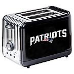 NFL New England Patriots Toaster