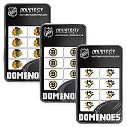 NHL Dominoes Collection
