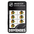 NHL Chicago Blackhawks Dominoes