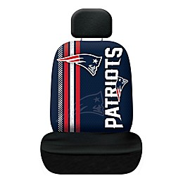 NFL New England Patriots Rally Seat Cover