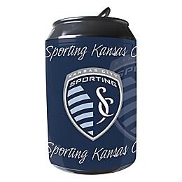 MLS Sporting Kansas City11-Liter Portable Party Can Fridge