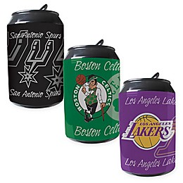 NBA 11-Liter Portable Party Can Fridge Collection