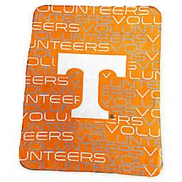University of Tennessee Classic Fleece Throw
