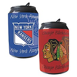 NHL 11-Liter Portable Party Can Fridge