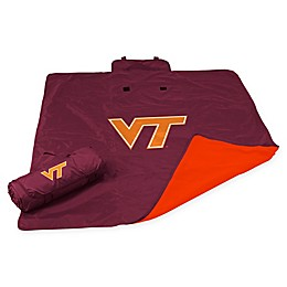 Virginia Tech All-Weather Blanket