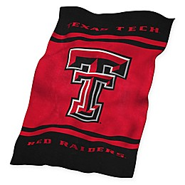 Texas Tech University UltraSoft Blanket