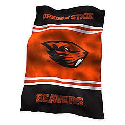 Oregon State University UltraSoft Blanket