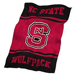 North Carolina State University UltraSoft Blanket