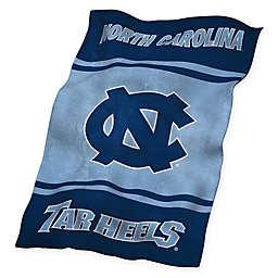 University of North Carolina UltraSoft Blanket