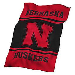 University of Nebraska UltraSoft Blanket