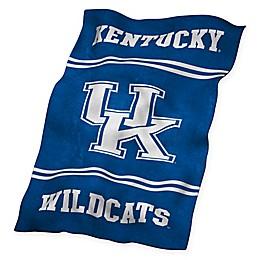 University of Kentucky UltraSoft Blanket