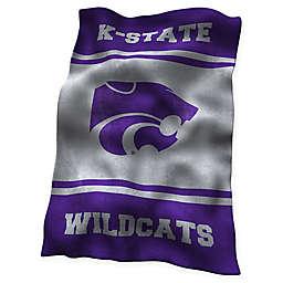 Kansas State University UltraSoft Blanket