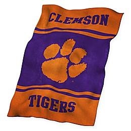 Clemson University UltraSoft Blanket