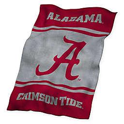 University of Alabama UltraSoft Blanket