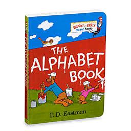 Dr. Seuss' The Alphabet Book