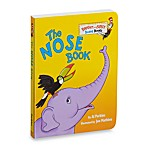 Dr. Seuss' The Nose Book