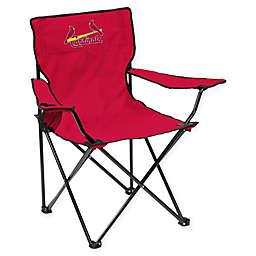 MLB St. Louis Cardinals Quad Chair