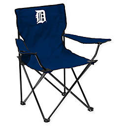 MLB Detroit Tigers Quad Chair