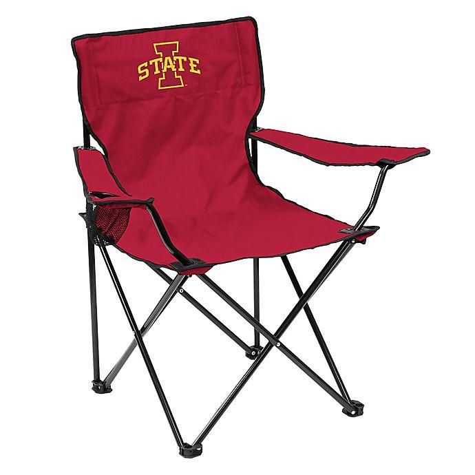 Alternate image 1 for Iowa State University Quad Chair