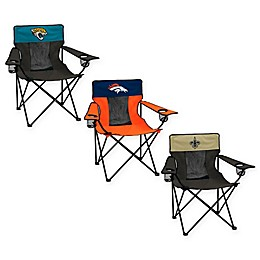 NFL Elite Folding Chair Collection
