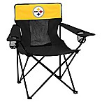 NFL Pittsburgh Steelers Elite Chair