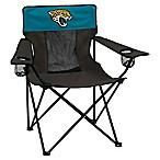 NFL Jacksonville Jaguars Elite Chair