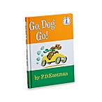 Dr. Seuss' GoDogGo! Book