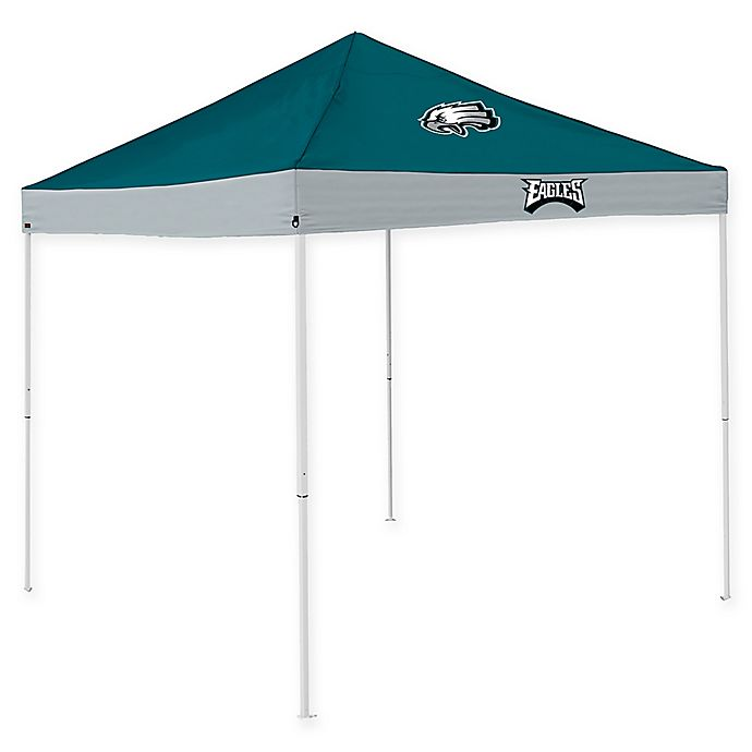 Alternate image 1 for NFL Philadelphia Eagles Economy Tent