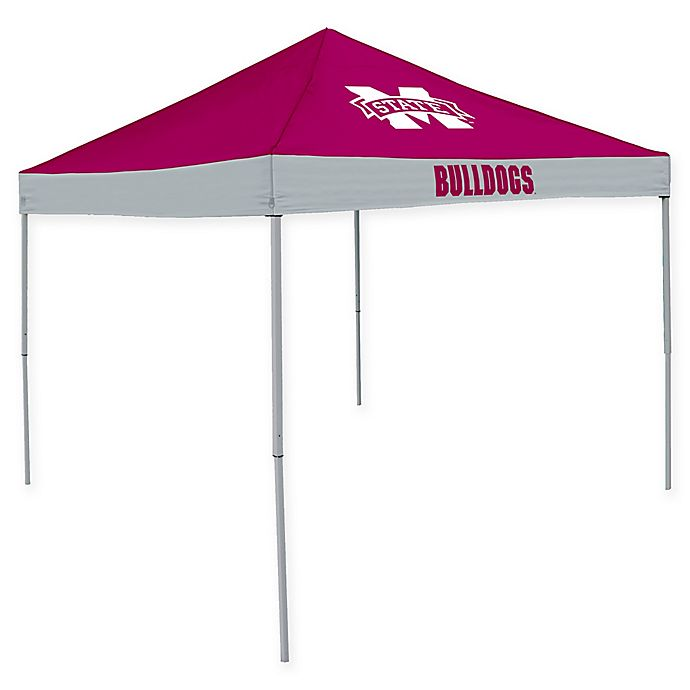 Alternate image 1 for Mississippi State University Economy Tailgate Tent
