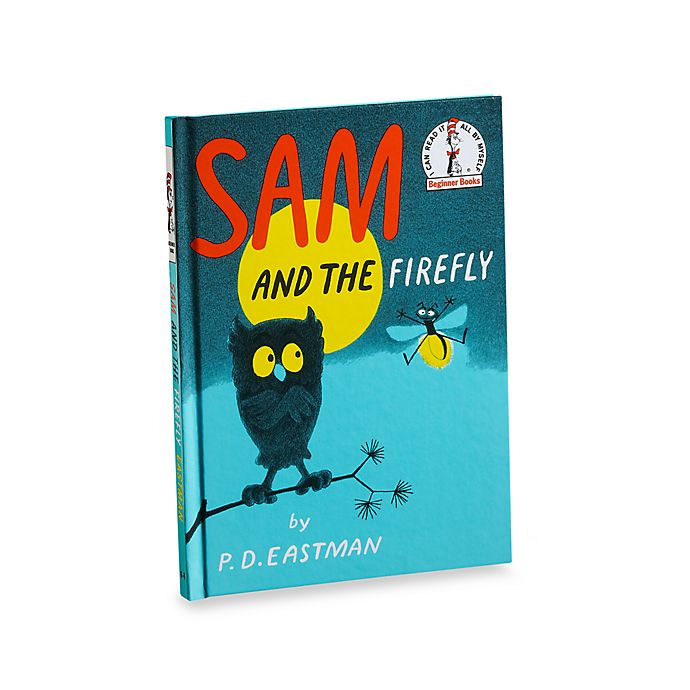 Alternate image 1 for Dr. Seuss' Sam and the Firefly Book