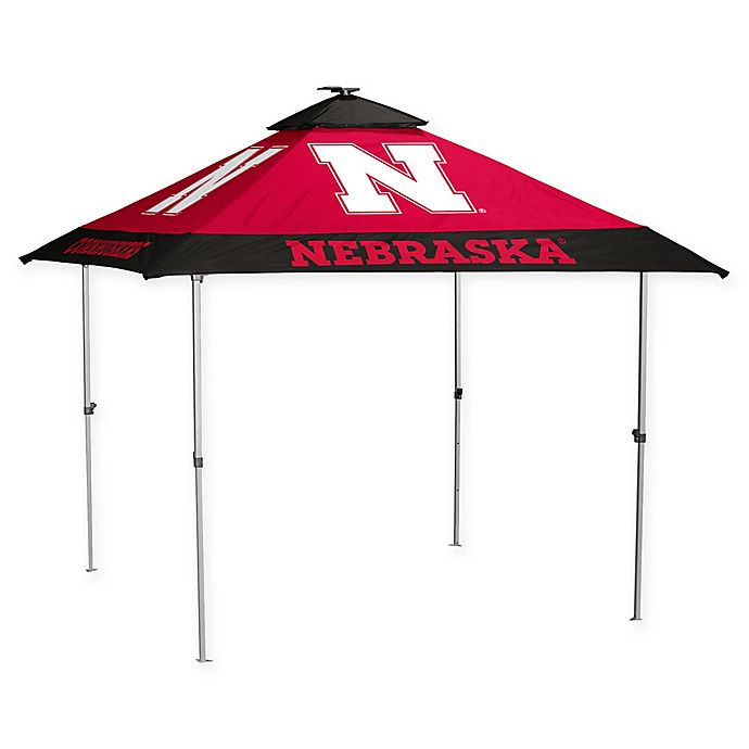 Alternate image 1 for University of Nevada Pagoda Tent