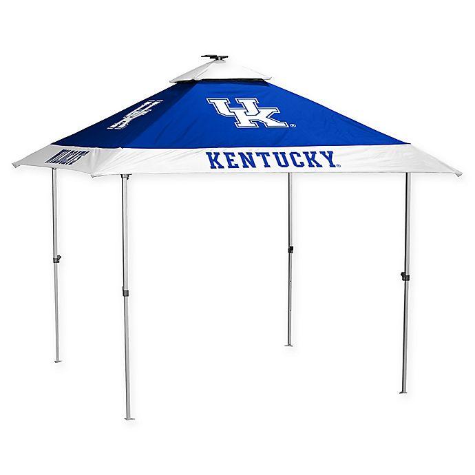 Alternate image 1 for University of Kentucky Pagoda Tent