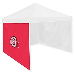 Ohio State University 9-Foot x 9-Foot Canopy Side Panel