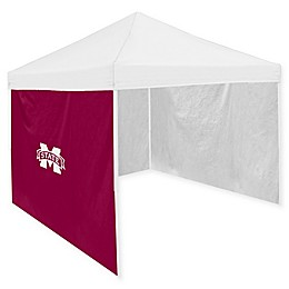 Mississippi State University 9-Foot x 9-Foot Canopy Side Panel