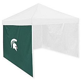 Michigan State University 9-Foot x 9-Foot Canopy Side Panel
