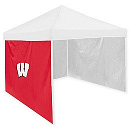 University of Wisconsin 9-Foot x 9-Foot Canopy Side Panel