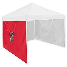 Texas Tech University 9-Foot x 9-Foot Canopy Side Panel