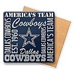 NFL Dallas Cowboys Coasters (Set of 6)