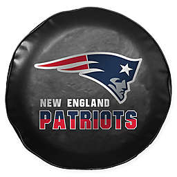 NFL New England Patriots Large Tire Cover