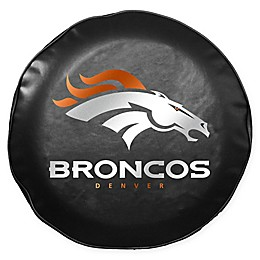 NFL Denver Broncos Large Tire Cover