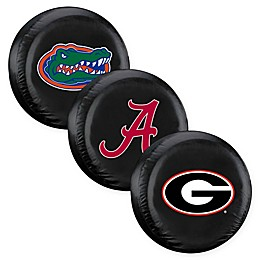 Collegiate Large Tire Cover Collection