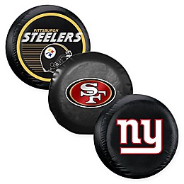 Fremont Die NFL Tire Cover Collection