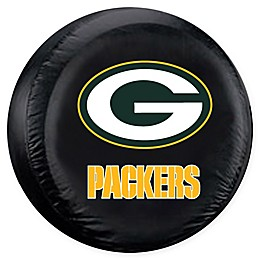 Fremont Die NFL Green Bay Packers Tire Cover