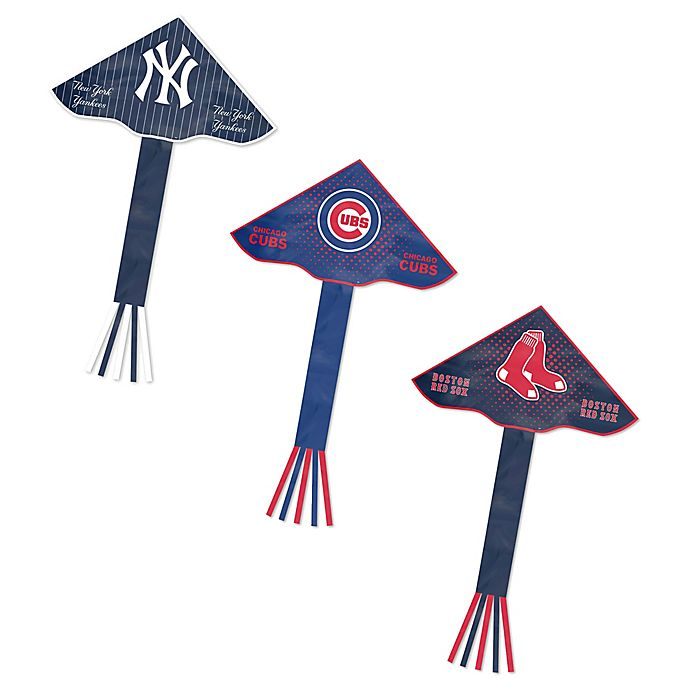 Alternate image 1 for MLB Kite Collection