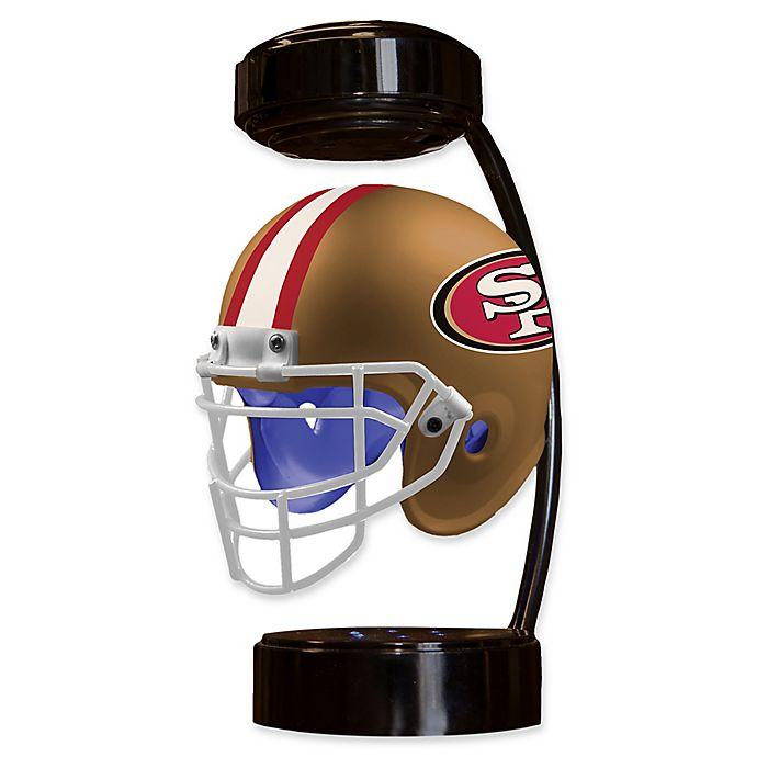 finest selection 007df e0b0f NFL San Francisco 49ers Hover Helmet | Bed Bath & Beyond