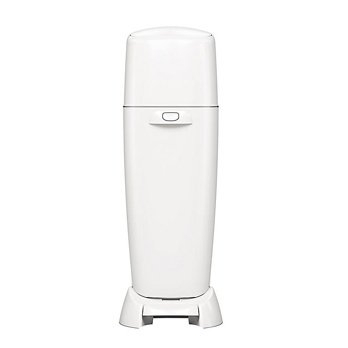 Alternate image 1 for Playtex® Diaper Genie® Complete Diaper Pail with Refill