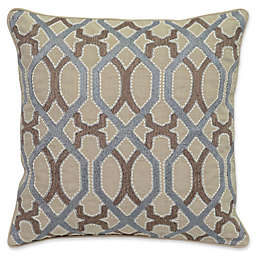 Villa Home Lois Square Throw Pillow