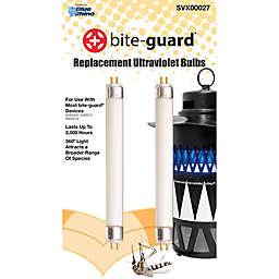 Bite-Guard® Replacement UV Bulbs (Set of 2)