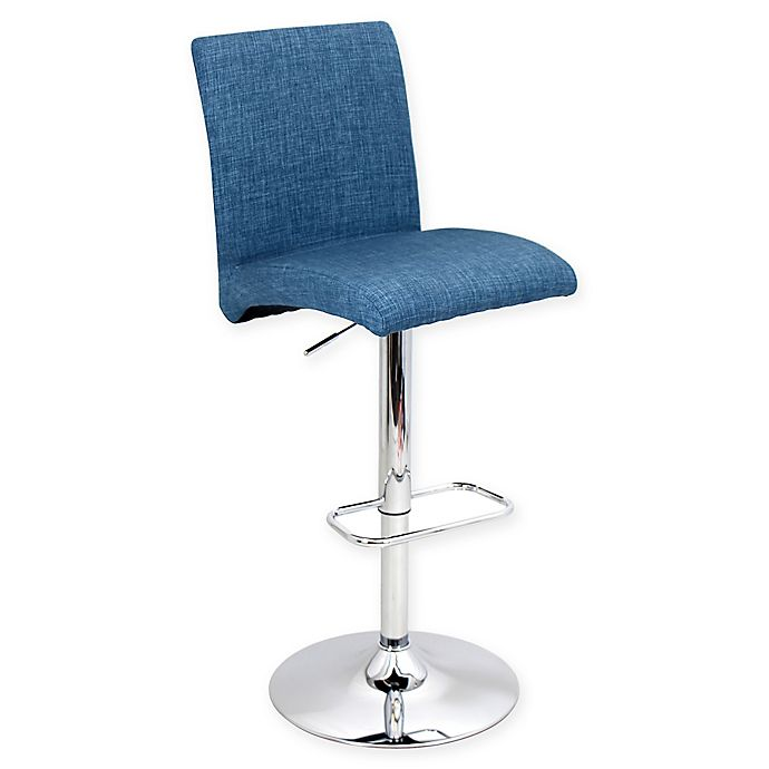 Alternate image 1 for LumiSource Tintori Bar Stool