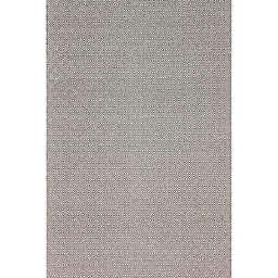 nuLOOM Lorretta 8-Foot x 10-Foot Area Rug in Grey